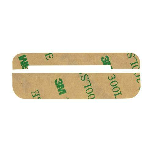 100 PCS iPartsBuy Installation LCD Panel 3M Double Sided Tape for Samsung Galaxy S II / i9100 - intl
