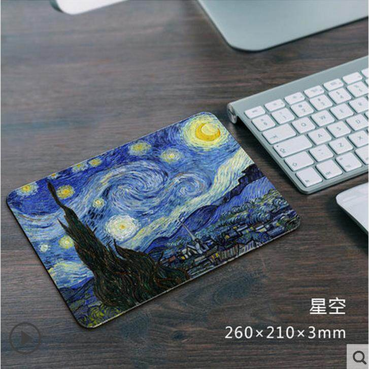 New Creative Skid Resistance Memory Foam Comfort Wrist Rest Support Mouse Pad C12 Malaysia