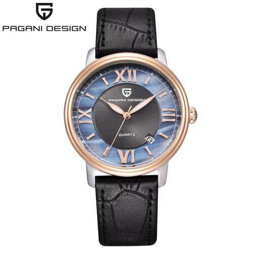 Pagani Design Brand Women Fashion Quartz Watch Women Waterproof 30M shell dial Luxury Lady Dress Watches Relogio Feminino Malaysia