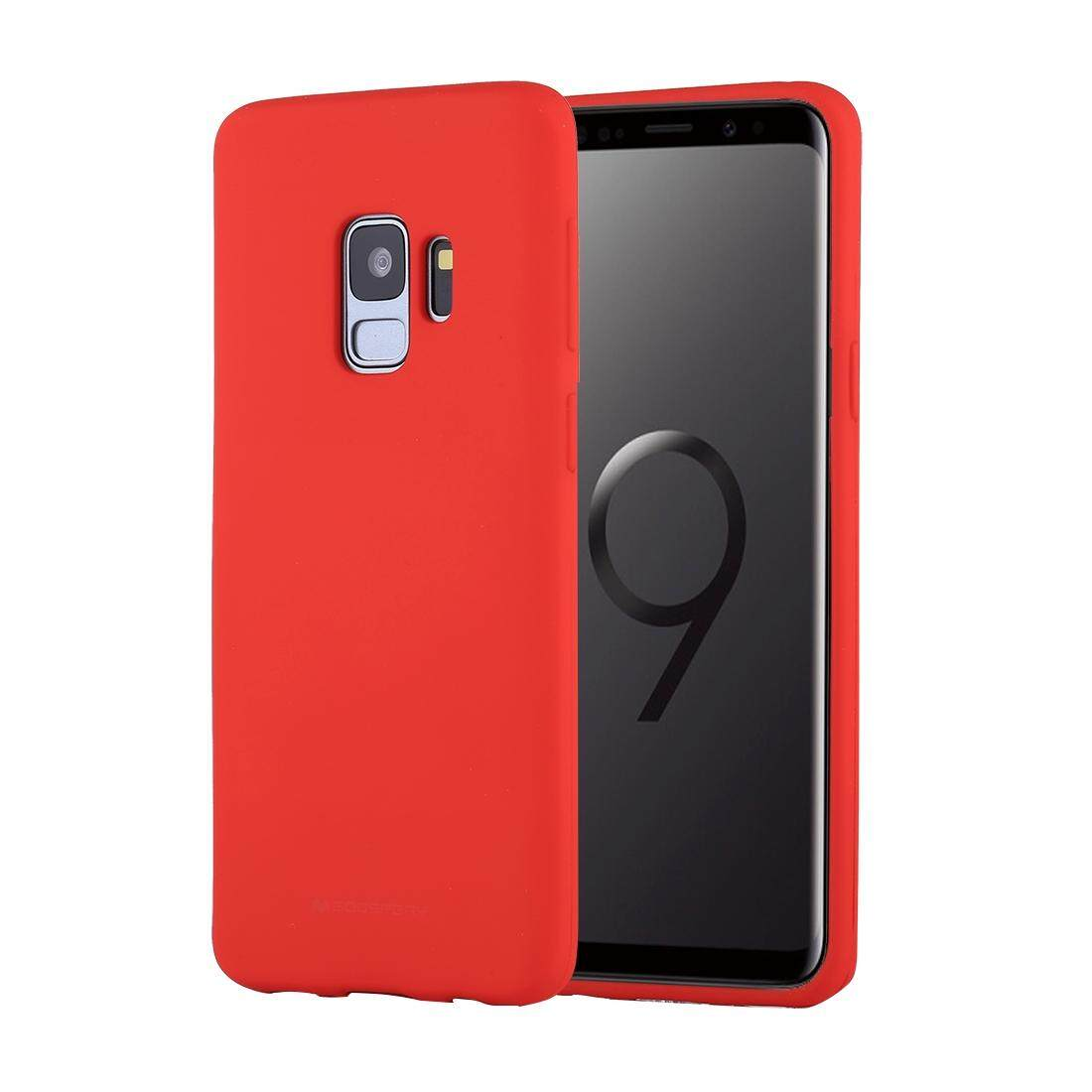 The Price Of Mercury Goospery Soft Feeling For Iphone 8 Plus And 7 Sky Slide Bumper Case Red Samsung Galaxy S9 Tpu Drop Proof Protective Back Cover