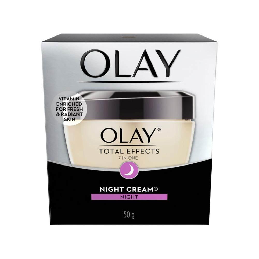 Fitur Ertos Original Paket Facial Treatment Cc Cream Facian Olay Total Effects Night 50g