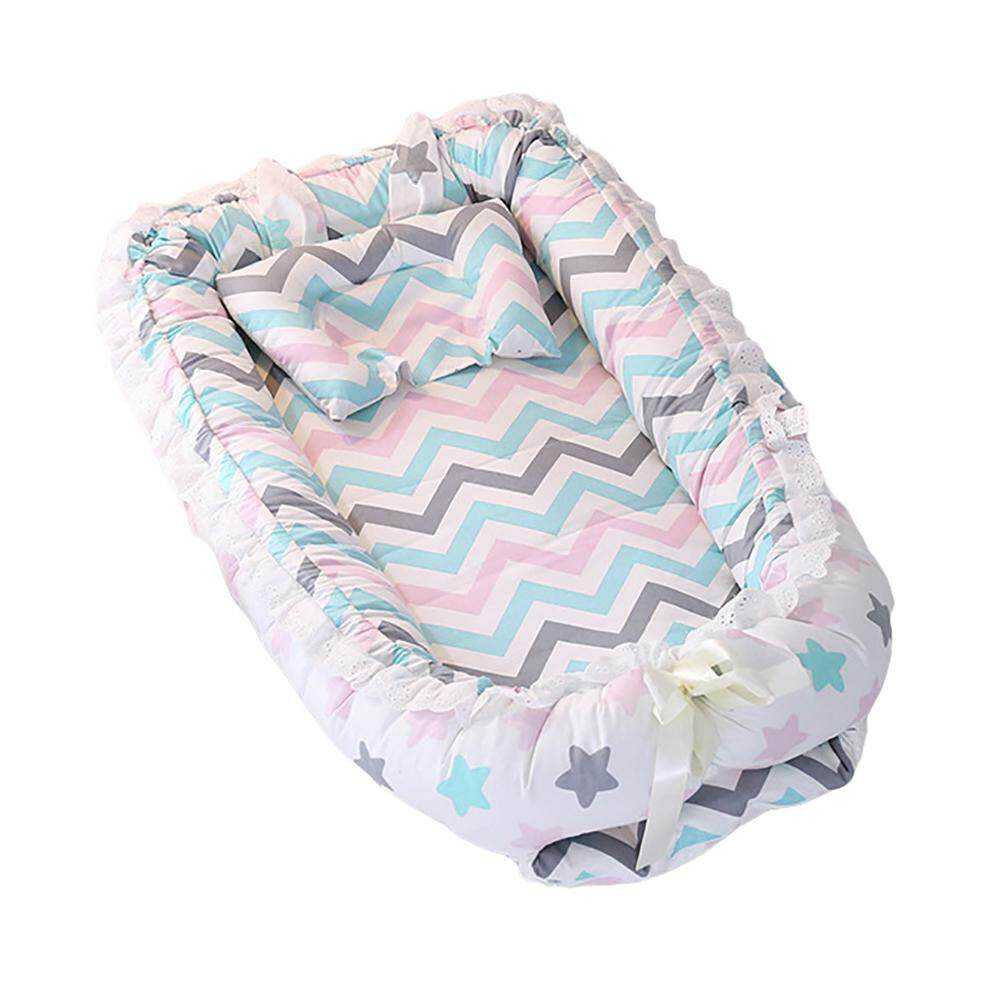 Rd Baby Detachable Mattress Baby Nest Newborn Babynest Sleep Bed By Redcolourful.
