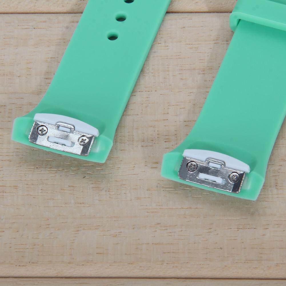 Silicone Watch Band Strap For Samsung Galaxy Gear S2 SM-R720(