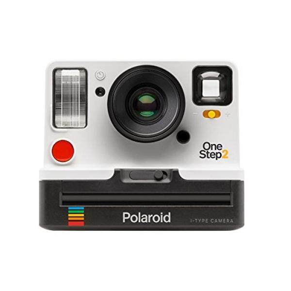 Polaroid Originals 9003 Onestep 2 Instan Film Kamera Putih-Intl