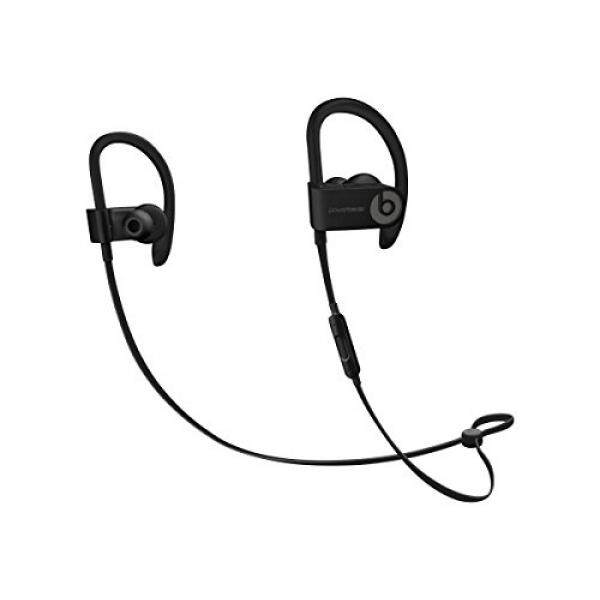 Powerbeats3 Wireless In-Ear Headphones - Black - intl