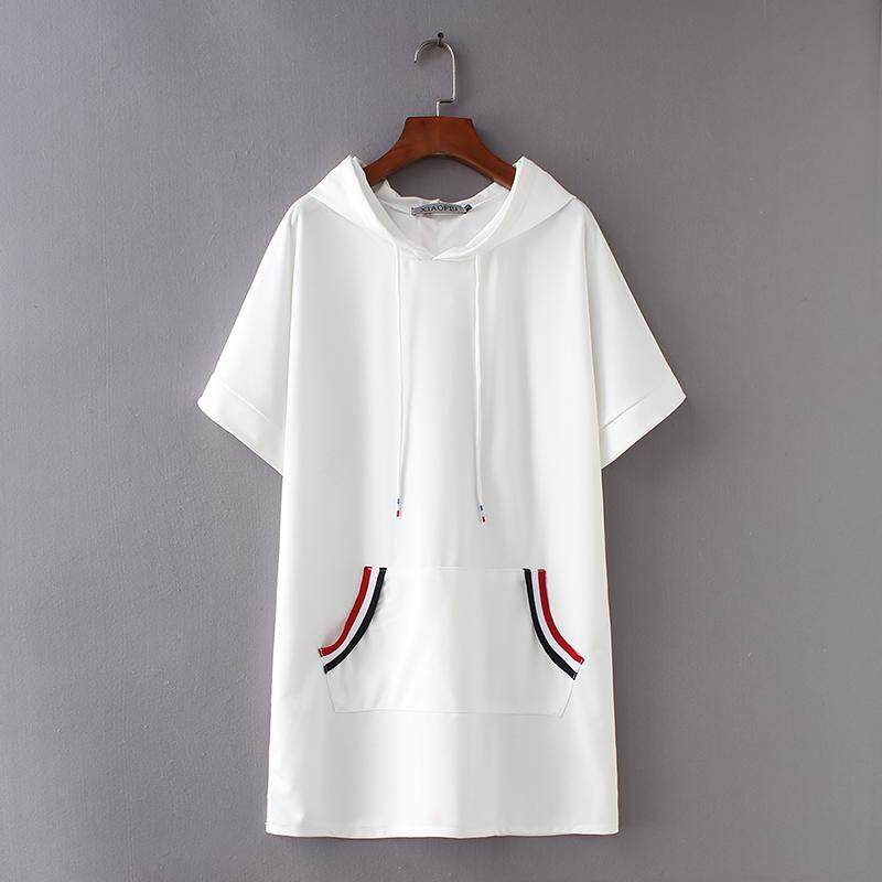 MM Korean-style web Plus-sized New style T-shirt