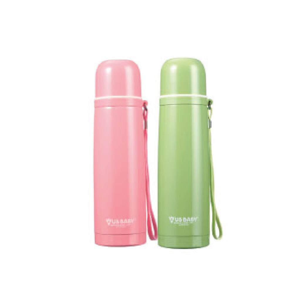 US Baby Stainless Steel Flask 500ml