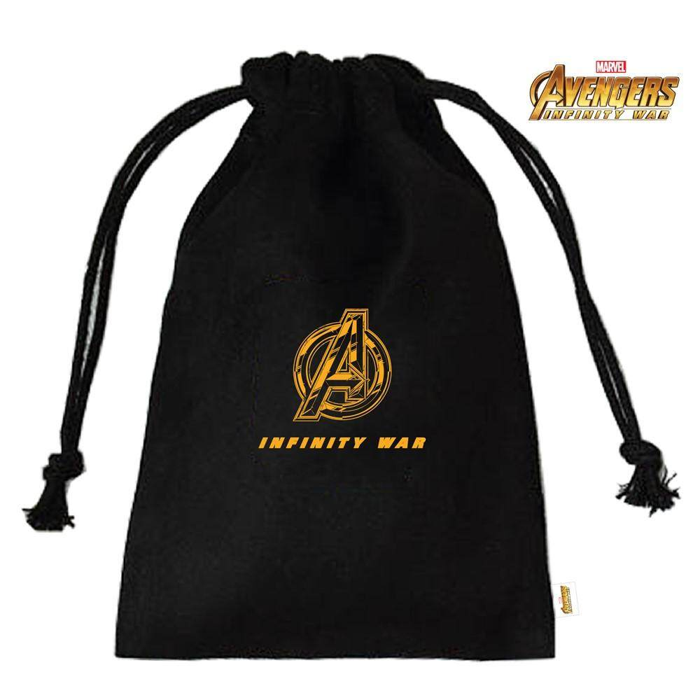 Marvel Avengers Infinity War VAU9802 Drawstring Bag