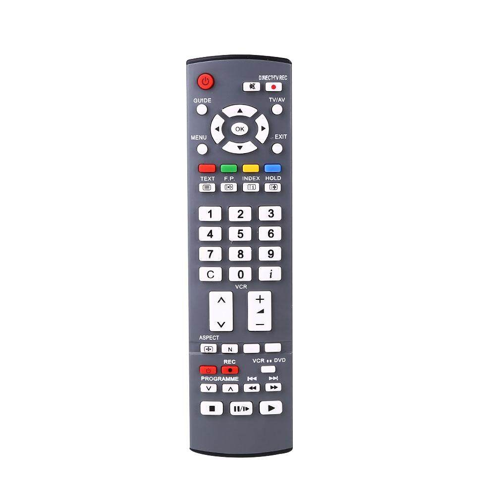 Replacement Remote Button Non Slip For Panasonic EUR765109A Smart TV Television - intl