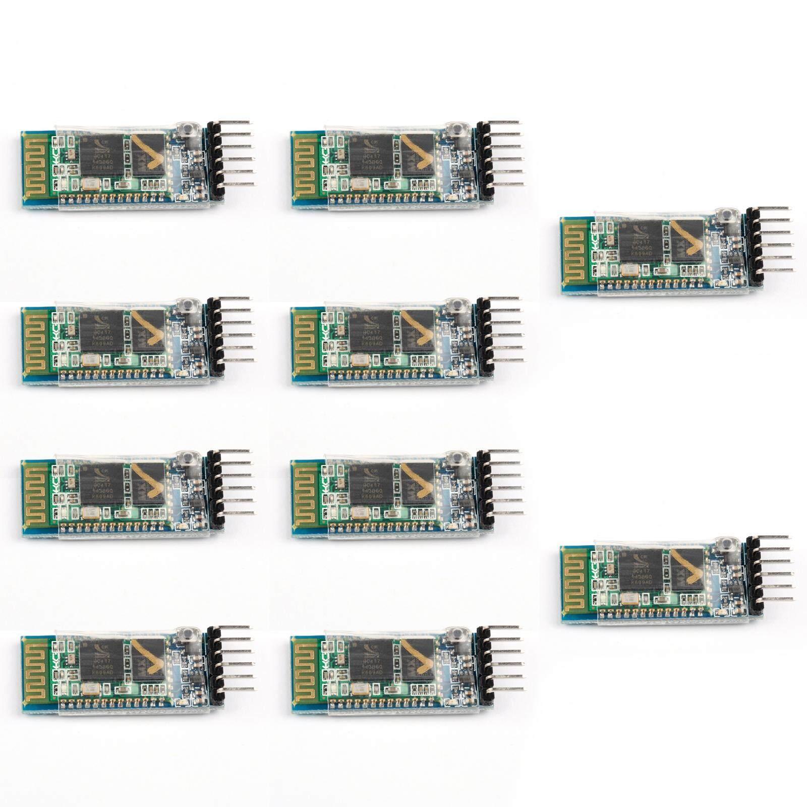 Review 433mhz Lora Sx1278 Long Range Rf Wireless Module