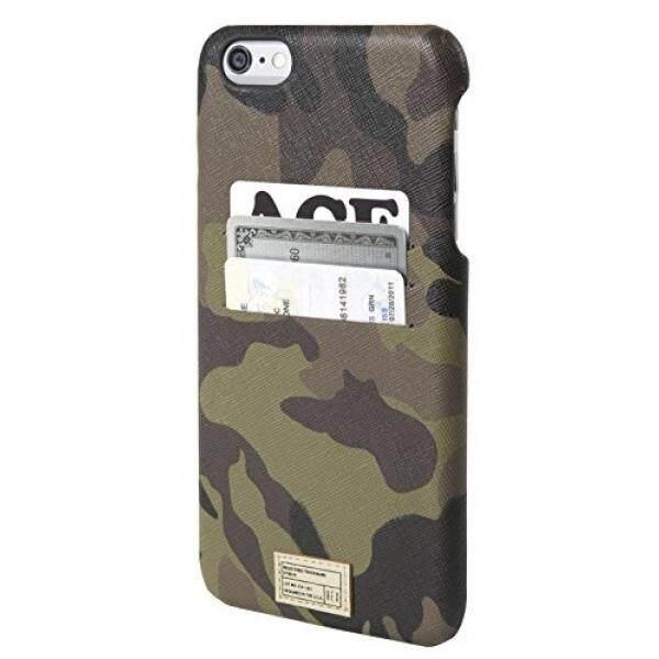Hex Dompet Solo untuk iPhone 6 Plus-Plus Camo-Intl