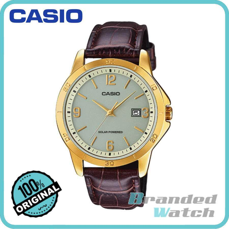 Features Casio F 200w 9adf Dan Harga Terbaru Info Tempat Aeq 9a Mtp Vs02gl Mens Analog Solar Powered Leather Watch