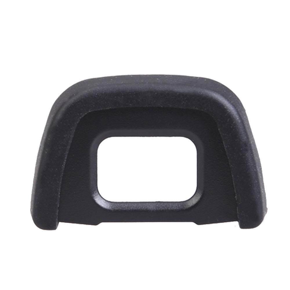 DK-23 Rubber Eyecup Eyepiece for D7100 D300 D300S D5000 DSLR Camera(Black)