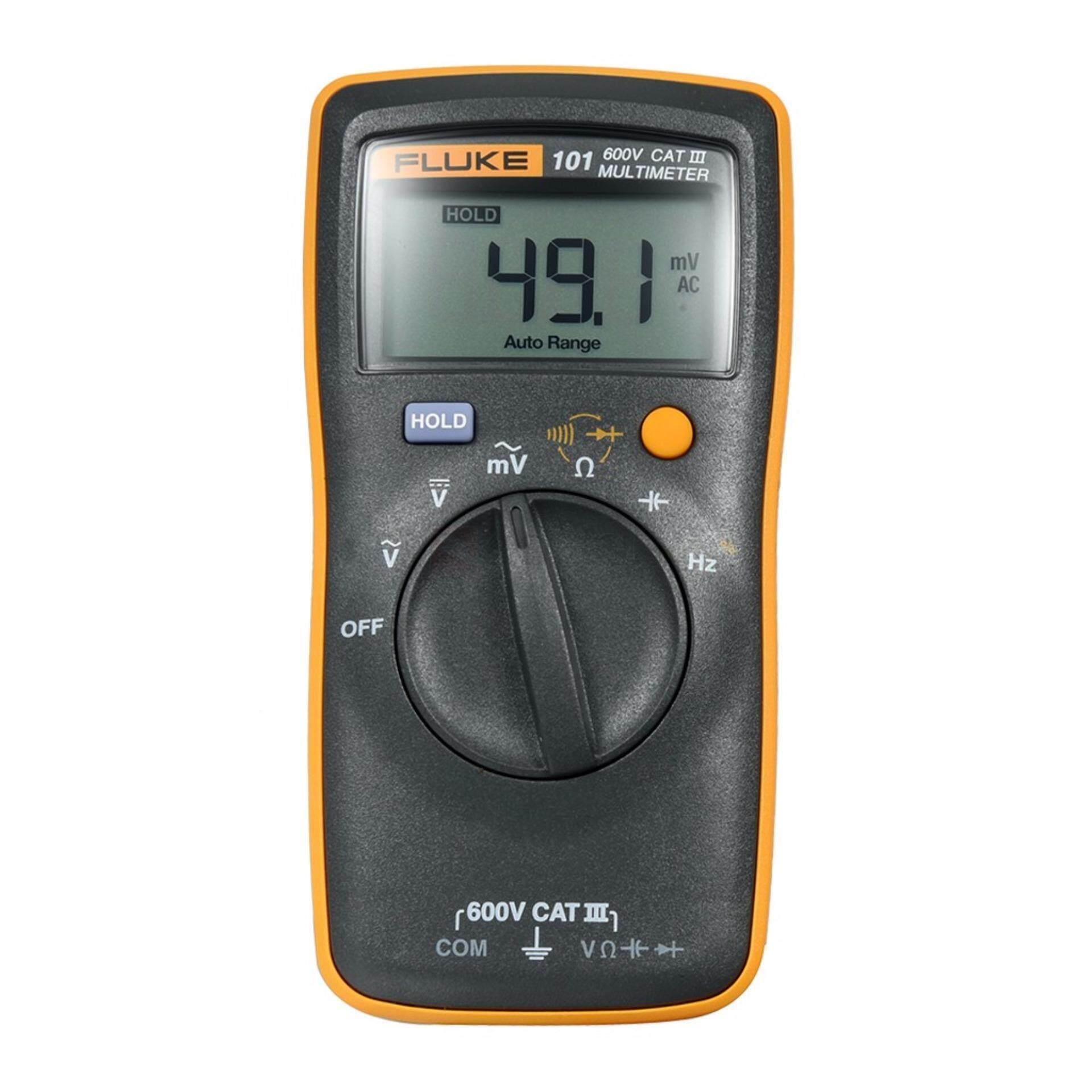 Eelic Mtn M50m Orange 50m Roll Meter Pengukur Terakurat Daftar Toda Meteran Fiber 165ft Fluke 101 600 V Kucing Iii Digital Multimeter Internasional 2