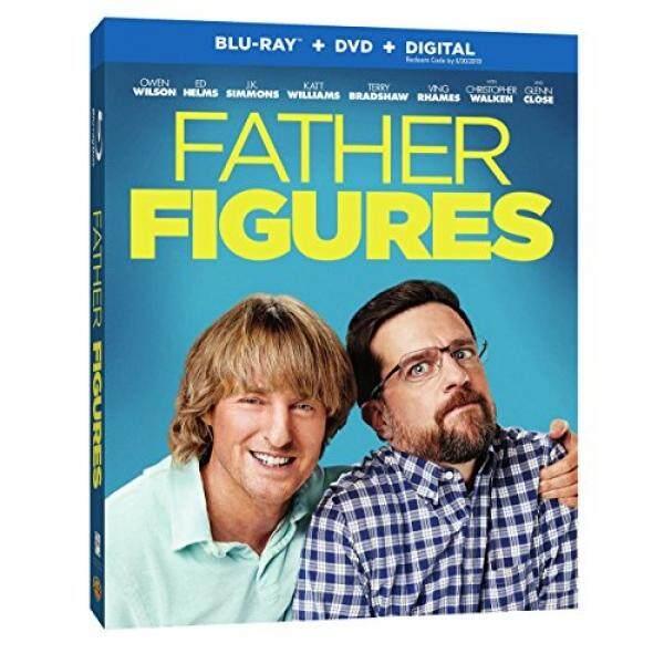 Ayah Angka (2017) (Blu-ray)-Internasional