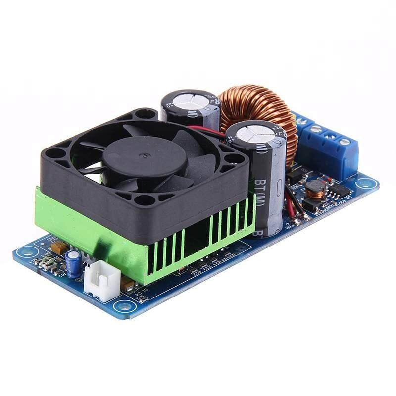 IRS2092S 500W Mono Channel Digital Amplifier Class D HIFI Power Amp Board - intl