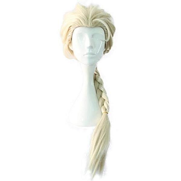 Putri Elsa Teguran Dewasa Salju Queen Cosplay Aksesoris Rambut-Internasional