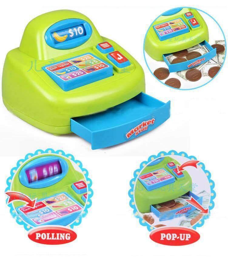 Supermarket Store Playset - 4