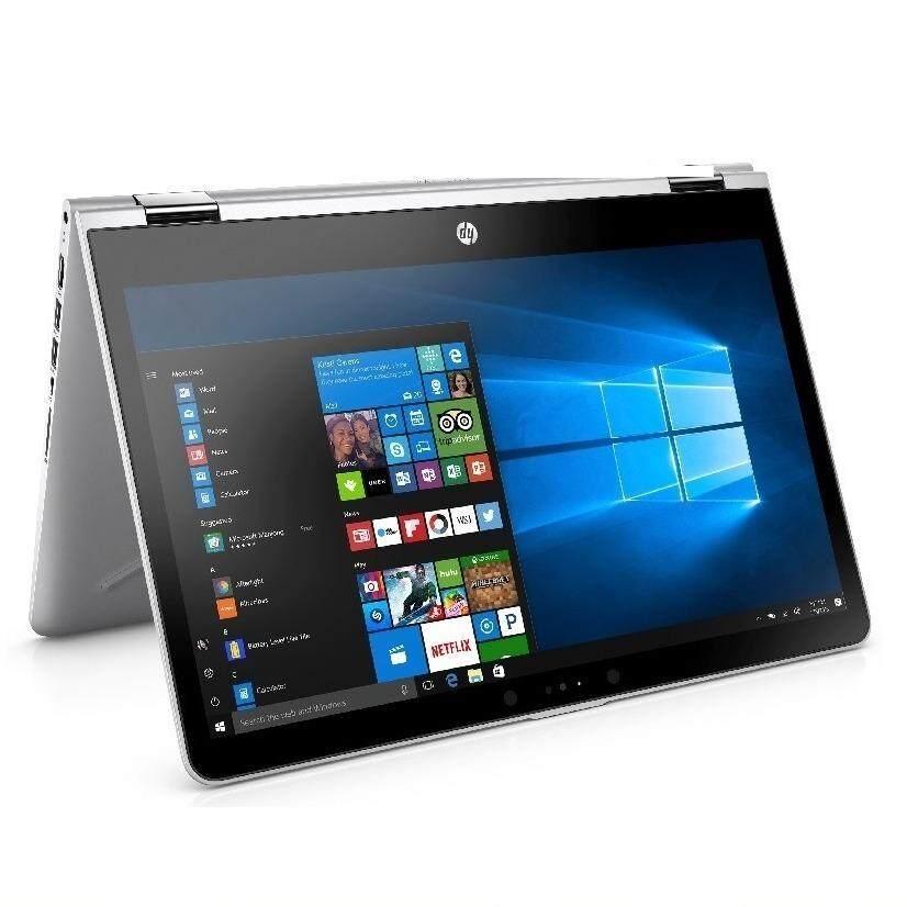 HP x360 14-ba063TX (i3-7100,4GB,500GB,NV 2GB,14,W10,SIL) Malaysia