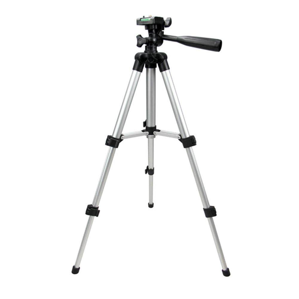 YBC Pemegang Telepon Portabel Tripod Fleksibel Paduan Dudukan Kamera untuk Canon Nikon
