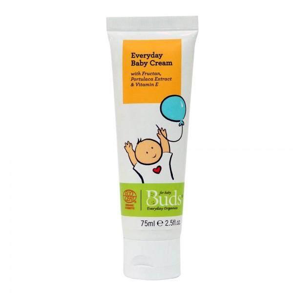 Buds Everyday Organics Everyday Baby Cream 75ml