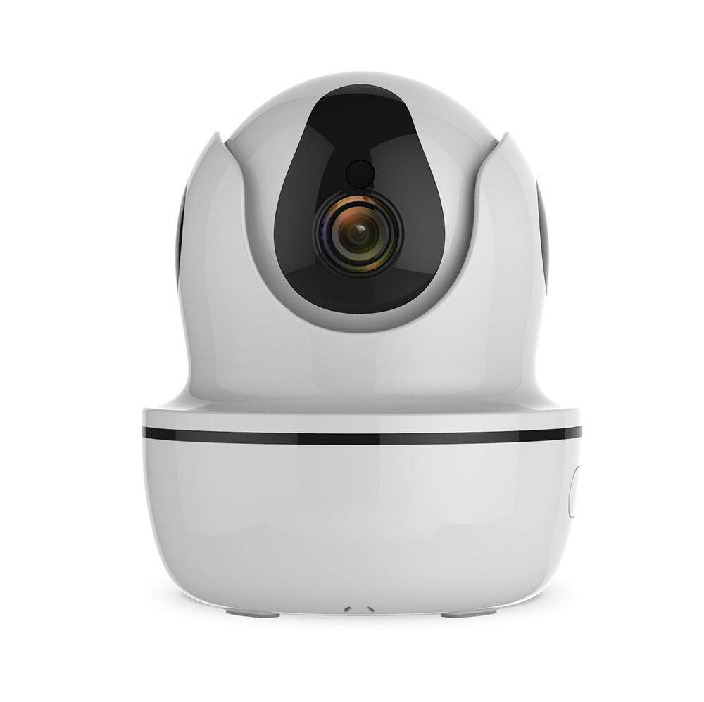 hogakeji D26S IR Remote Control Wireless IP Camera 1080P HD 2.0 MP Home WiFi Wireless Security Surveillance Camera(UK Plug) - intl