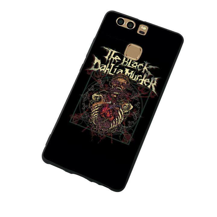The Black Dahlia Murder 2 phone case back cover for Huawei P9 - intl