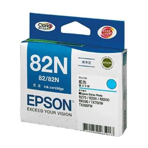 Epson 82N Cyan (T112290)