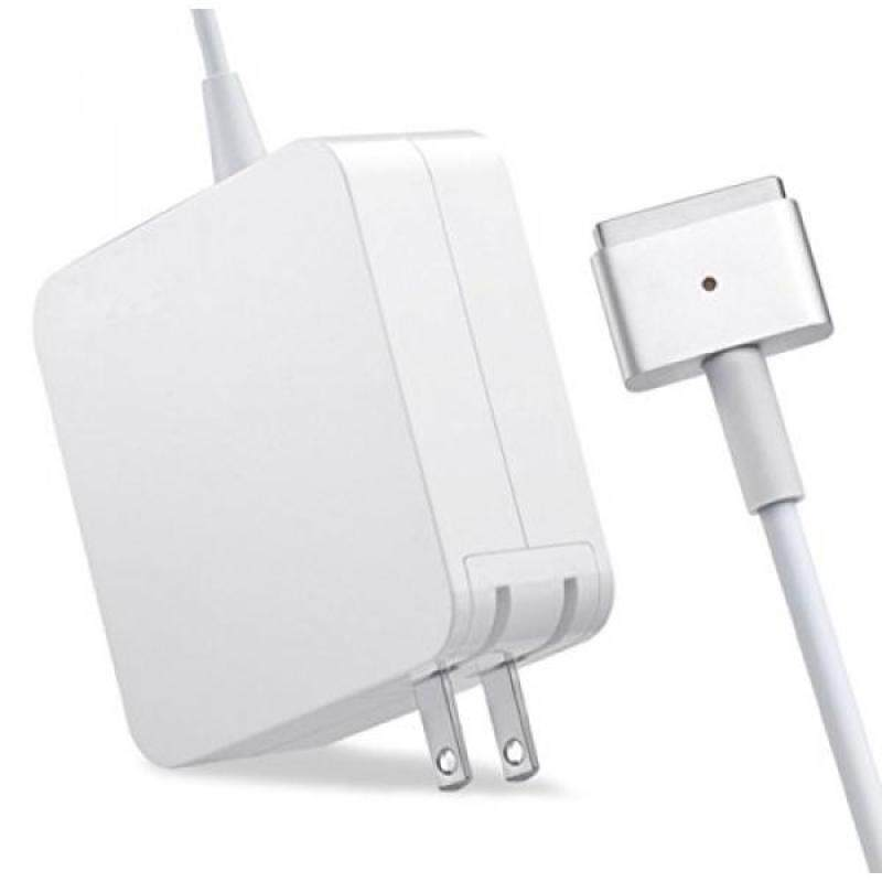 Macbook Pro Charger R60-T,Replacement MacBook Charger 60W Magsafe 2 Magnetic T-Tip Power Adapter Charger for Apple Macbook Pro 13-inch Retina display-After Late 2012 - intl