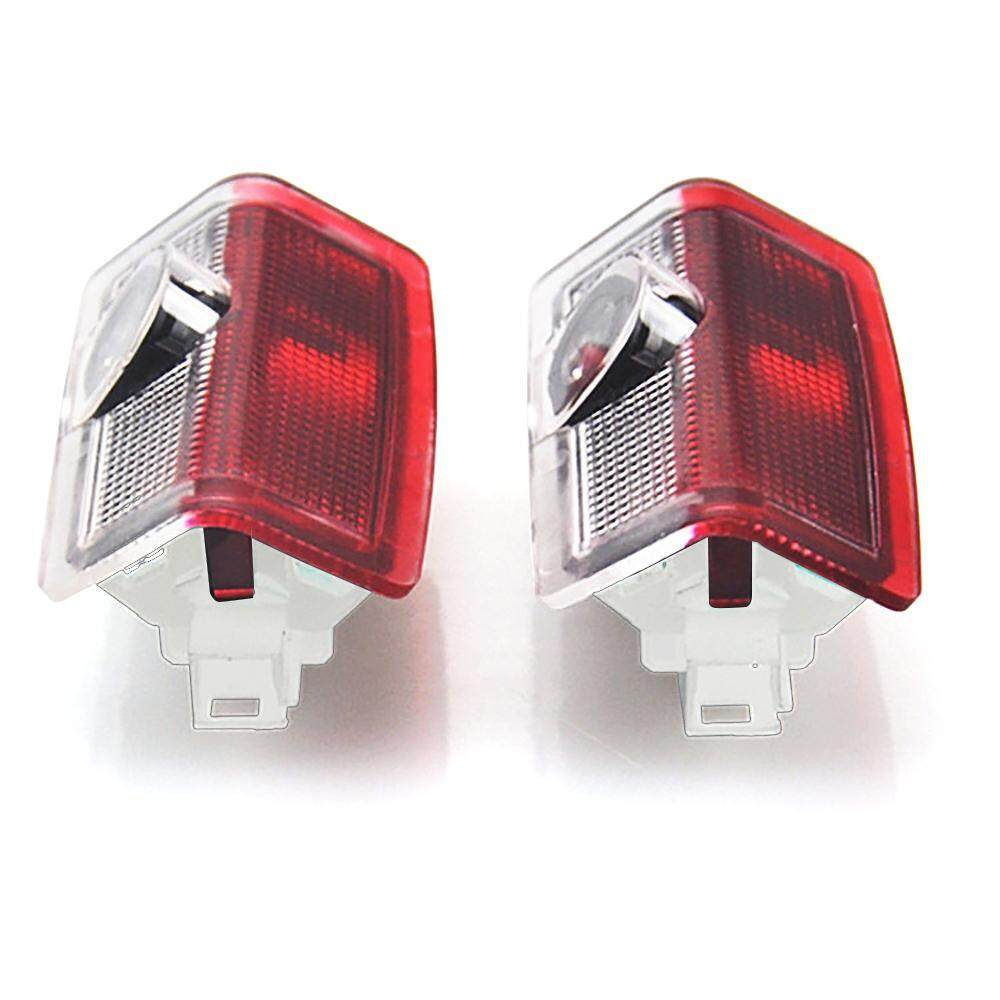 Jialipiges Car Door Led Projector Light, 2 Packs Entry Lighting Welcome Logo Lights Easy Installation Car Door Courtesy Lights By Jialipiges.
