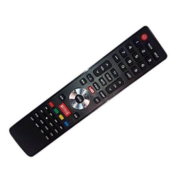Jarak Jauh Pengendali Yang Digantikan Kompatibel untuk Hisense F24V86C EN31201A F46V86C H32K26E H24V86 F42K20E LED LCD Televisi HDTV-Internasional