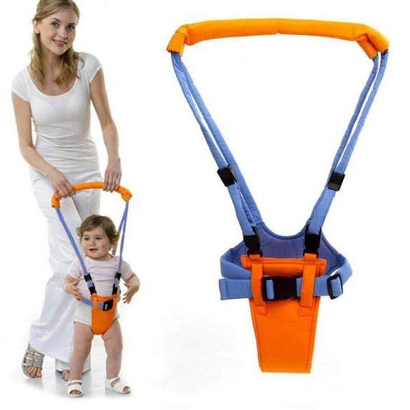 Baby Infant Toddler Walking Belt Strap Harness Safety Walker Assistant - intl