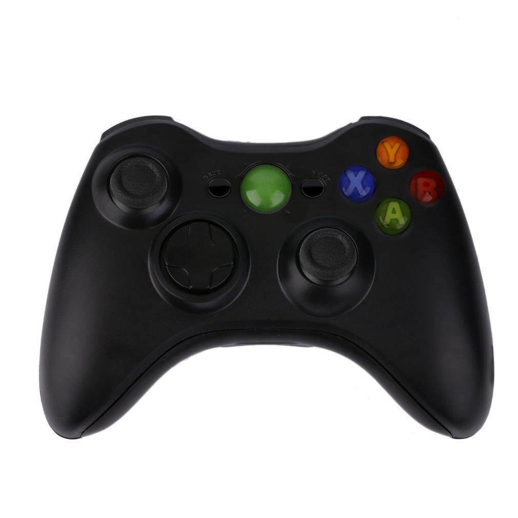 Getek Portabel Nirkabel Gamepad Jarak Jauh Pengendali Perumahan Cangkang untuk Xbox 360