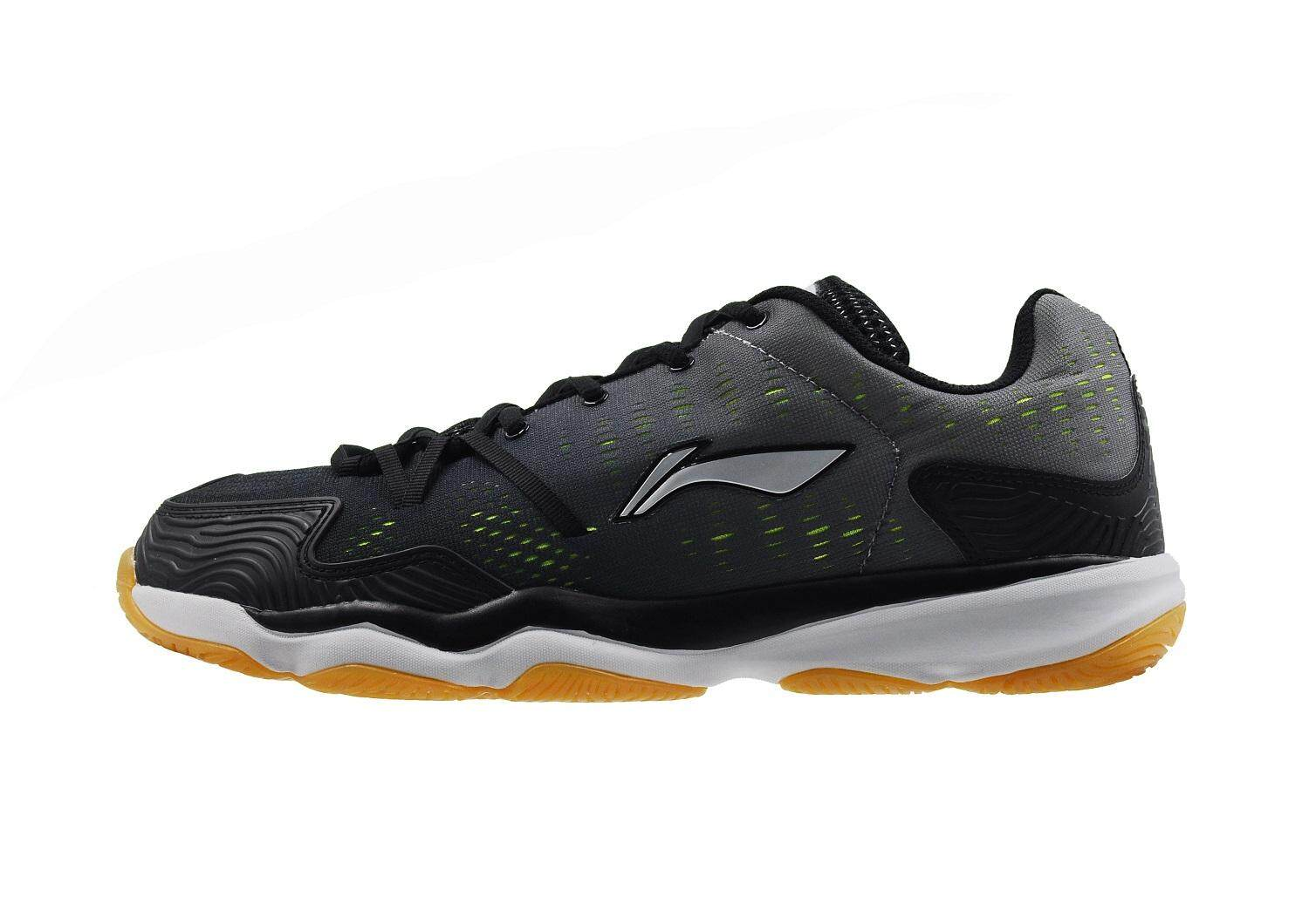 Li-Ning Men's Badminton Shoes AYTM073