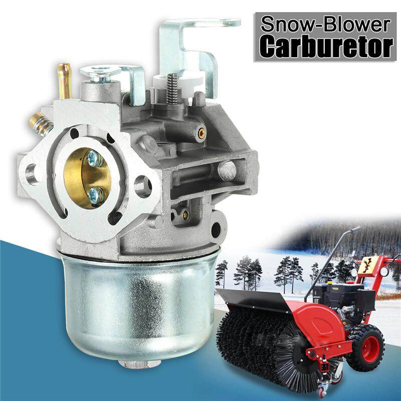 Snow Blower Carburetor Carb For 95-7935 81-4690 81-0420 For Toro Snow Blower By Freebang.