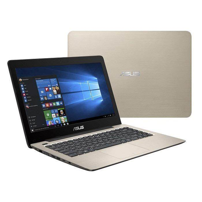 ASUS A442U-FFA040T -GOLD (I5-8250,4GB,1TB,2GB NVIDIA MX130, 14 FULL HD,W10) + BAG Malaysia
