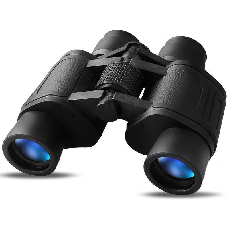IP Ree HD 8X40 Teropong Luar Ruangan Kemah Daki Gunung Perjalanan Zoom Optik Lensa Hendheld Teleskop-Internasional