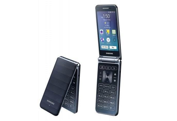 SAMSUNG G150S Dualsim Flip phones (1 Year Local Supplier Warranty)