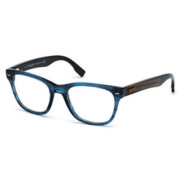 Eyeglasses Zegna Couture ZC 5001 ZC5001 089 turquoise/other - intl