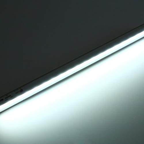 1.5W 37LM USB POWERED LED IR INFRARED MOTION WIRELESS SENSOR CLOSET CABINET LAMP (SILVER WHITE)