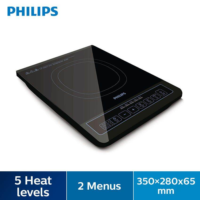 PHILIPS DAILY COLLECTION INDUCTION COOKER**Free gift** HD4902/60 ( HD4902/60 )