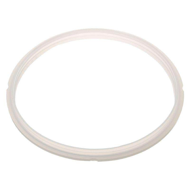 Replacement Silicone Rubber Electric Pressure Cooker Parts Sealing Ring Gasket Home 5-6L