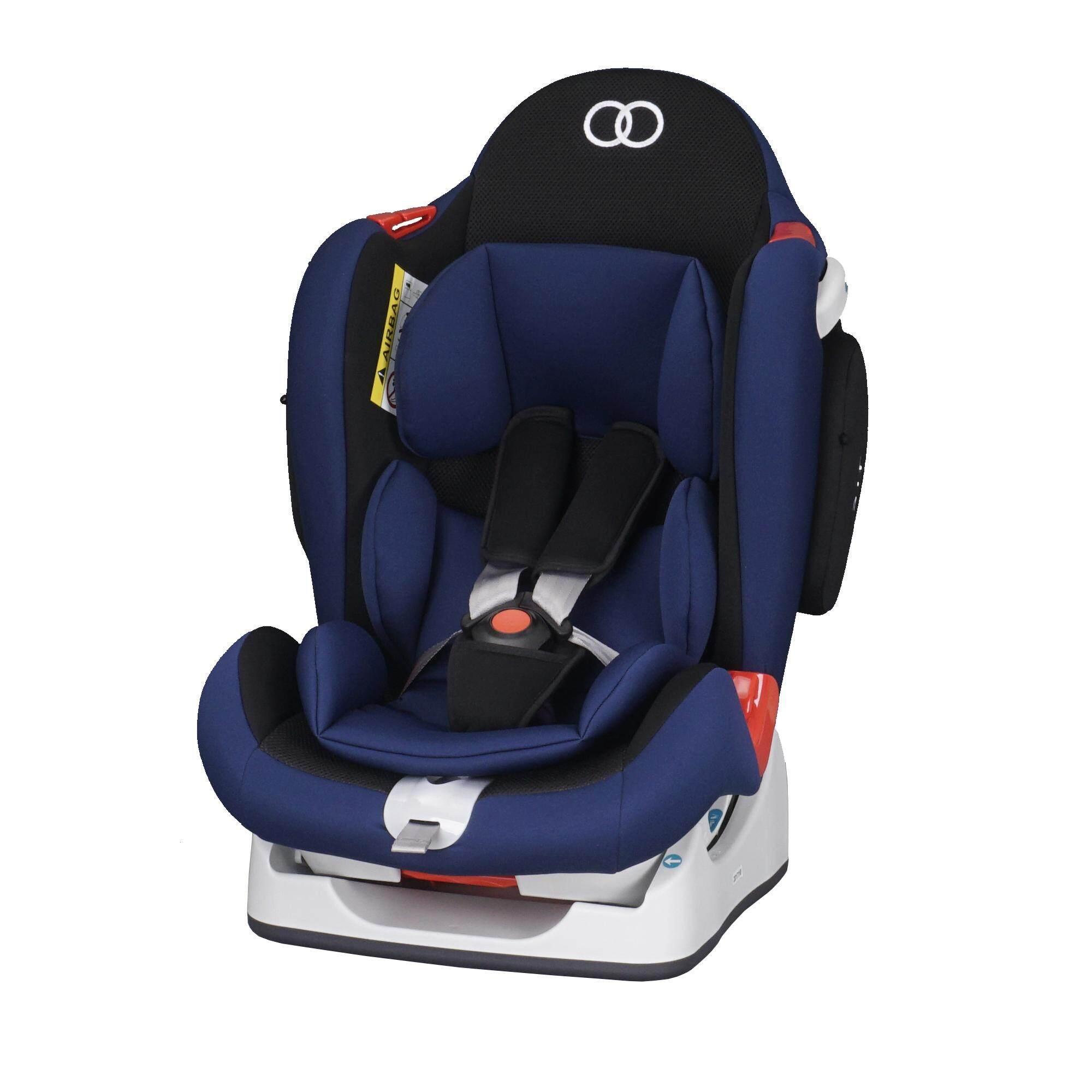 Koopers Lavolta Car Seat Blue