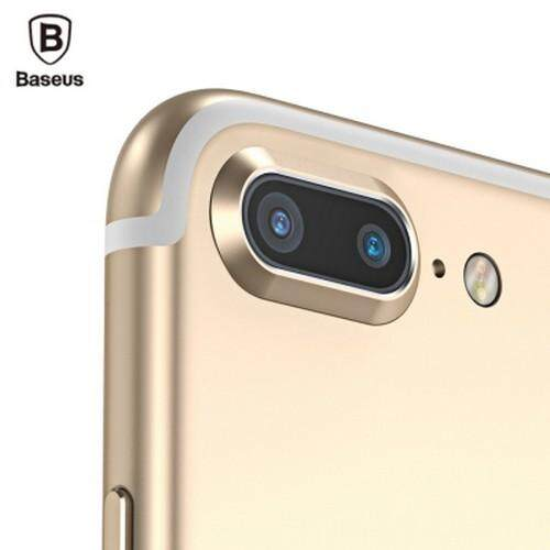 Baseus Paste Type Metal Lens Protection Ring for iPhone 7 Plus