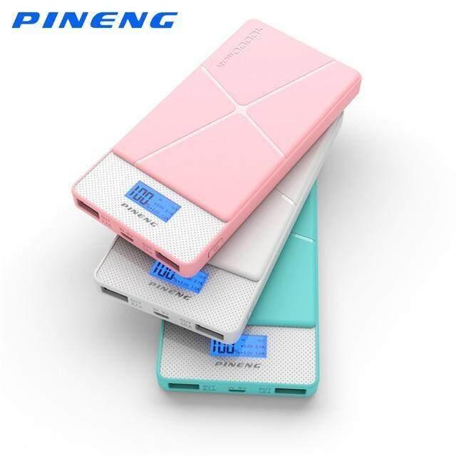 Features Pineng Pn 983 10000mah Power Bank Dan Harga Terbaru Info