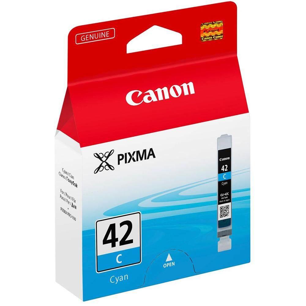 Canon CLI-42 Cyan ink tank (13ml)