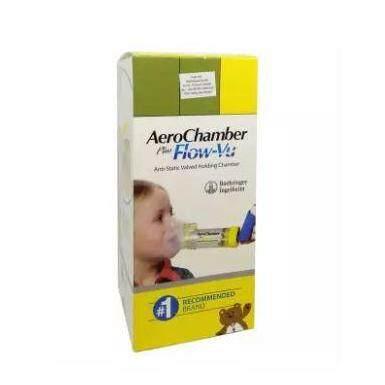 Aerochamber Plus Flow-Vu (Child)