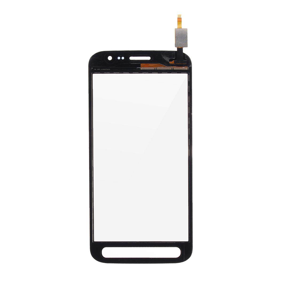 Fitur Touch Screen Digitizer Lcd Display For Samsung Galaxy Xcover 4