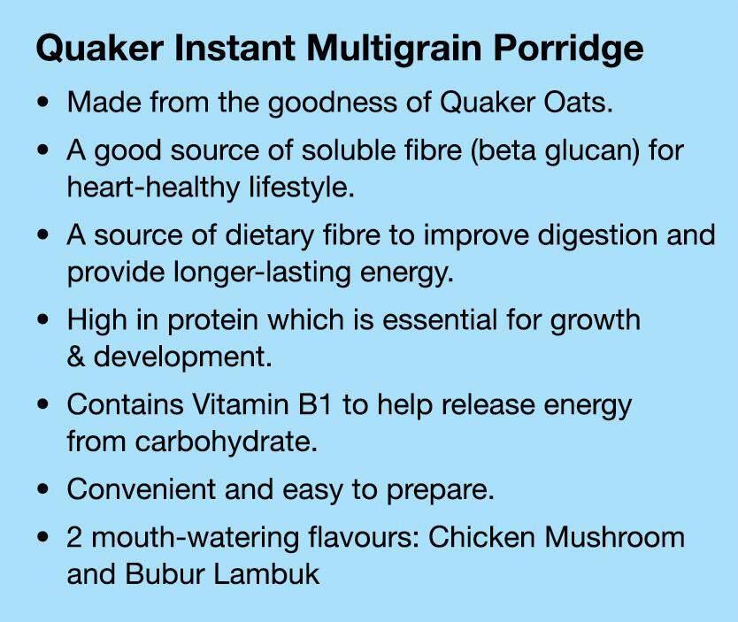 Quaker Instant Oat Porrige - Chicken Mushroom - desc.jpg