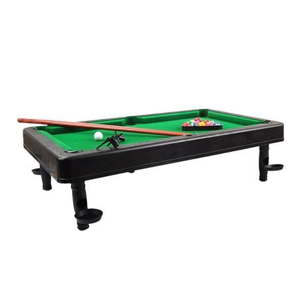 Hình ảnh Small Tabletop Ball Billiards Home Billiard Game Sets Pool Table Office Game Billiards